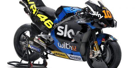 Ducati MotoGP Sky Racing Team VR46 2021