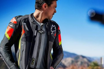 Alpinestars Tech-Air 5
