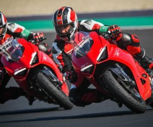 Ducati Riding Academy 2021