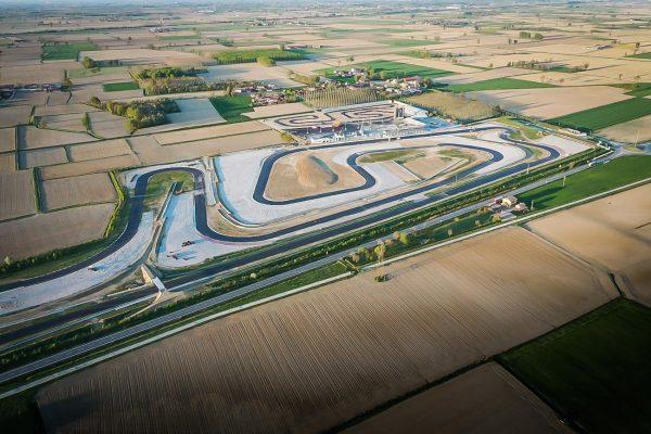 cremona circuit 2021