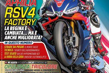 SuperBike Italia - maggio 2021