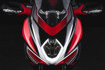 MV Agusta Turismo Veloce 2021