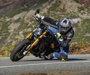 Prova Ducati Scrambler 1100 Sport Pro