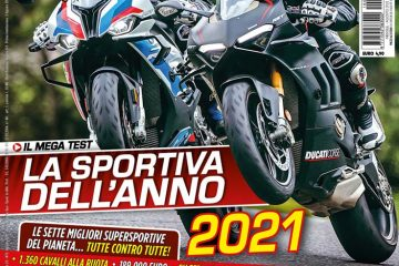 SuperBike Italia di agosto 2021