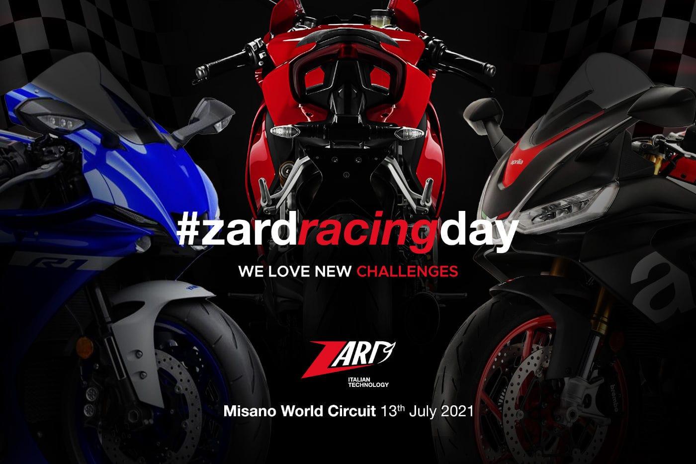 Zard Racing Day 2021