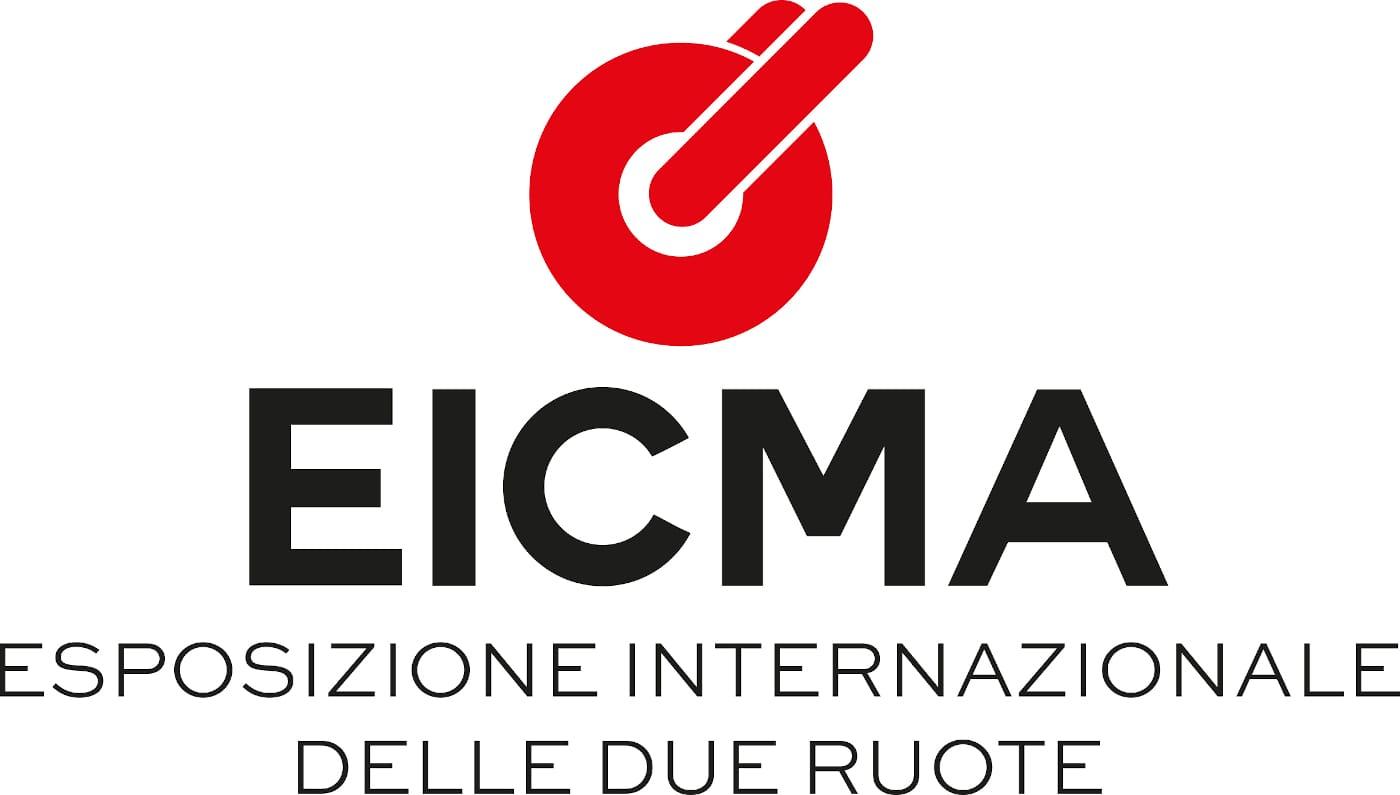 Nuovo logo EICMA verticale