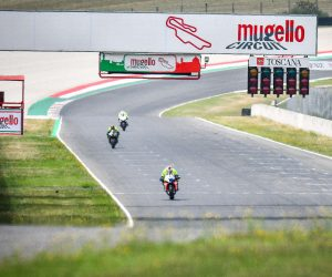 SuperBike Italia Track School