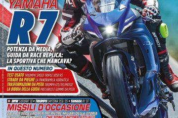 SuperBike Italia novembre 2021